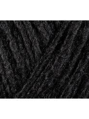 Пряжа Gazzal Galla 55 (Черный)
