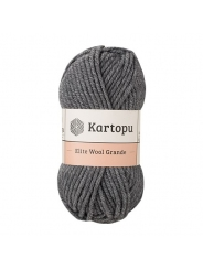 Пряжа Kartopu Elite Wool Grande K1003