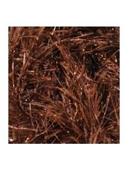 Пряжа Alize Decofur Sim 2601 (коричневый)