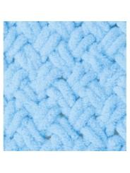Alize Puffy 287 (голубой)