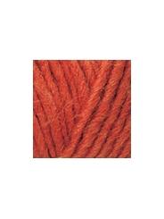 Пряжа Nako Mohair Delicate Bulky 6963 (оранжевый)