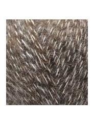 Пряжа Alize ANGORA GOLD 703 (коричневый мулине)