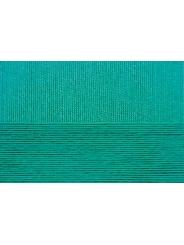 Пряжа Пехорка Цветное кружево 335 (Изумруд)