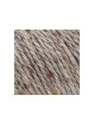 Пряжа Etrofil Rainbow RN165 (серый бежевый)