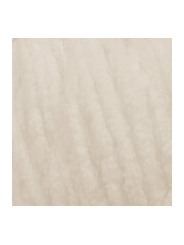 Пряжа Alize Softy Plus 62 (светло-молочный )