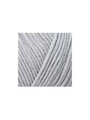 Пряжа Нако Деним 10070 (светло - серый)