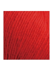 Alize BABY WOOL 56 (Красный)