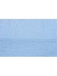 Пряжа Пехорка Цветное кружево 05 (Голубой)