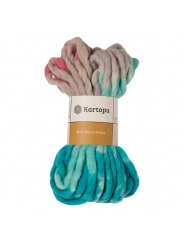 Kartopu Wool Decor Prints D3157