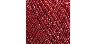 Пряжа YarnArt Violet Lurex 15020 (Красный)