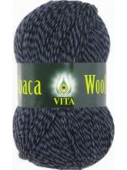 Пряжа Vita Alpaca Wool 2989