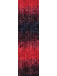 Country New 5654 (Красно-сине-черный)