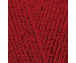 Alize Lanagold 56 (Красный)