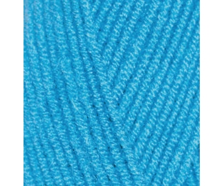Alize Lanagold 245 (Морская волна)