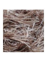 Пряжа Alize Decofur 1367 (коричневый меланж)