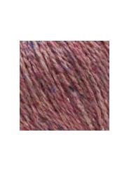 Пряжа Etrofil Rainbow RN018 (темно розовый)