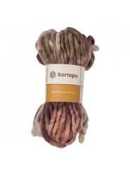 Kartopu Wool Decor Prints D3162