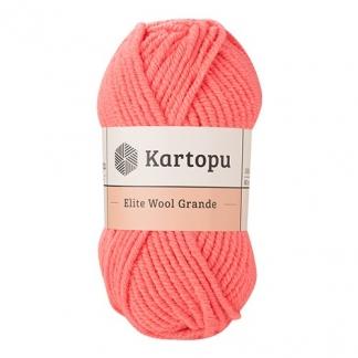 Пряжа Kartopu Elite Wool Grande K1212