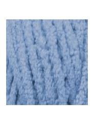 Пряжа Alize Softy Plus 112 (голубой)