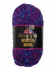 Пряжа Himalaya Winter Wool 07