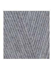 Пряжа Alize Lanagold 800 200 (светло-серый)