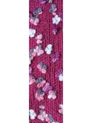 Пряжа Alize Maxi Flower 5159 (Лилово-розовый)