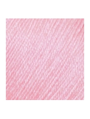 Alize BABY WOOL 185 (Светло розовый)