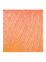 Alize BABY WOOL 14 (Оранжево-желтый)