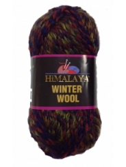 Пряжа Himalaya Winter Wool 04