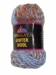 Пряжа Himalaya Winter Wool 01