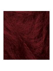 Пряжа Alize MOHAIR CLASSIC 57 (бордовый)