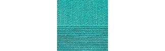 Пряжа Пехорка Австралийский меринос 581 (Св.изумруд)