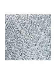 Пряжа YarnArt Violet Lurex 15326 (Серый)
