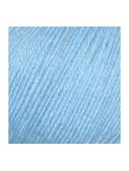 Alize BABY WOOL 350 (Голубой)